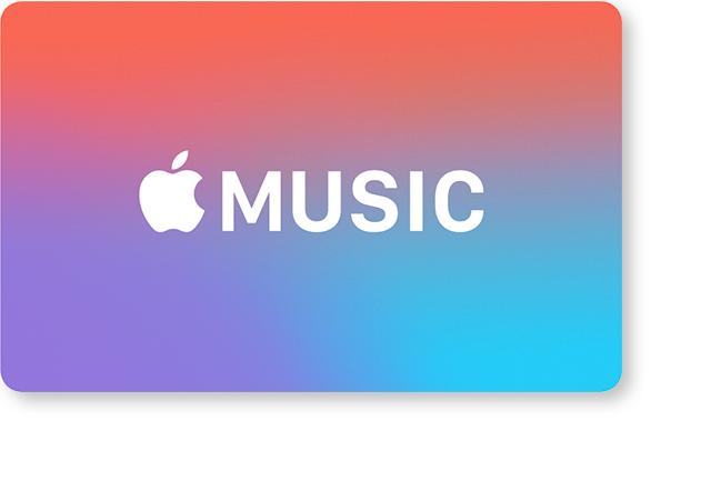 apple music プリペイド